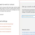 Как присоединить Виндовс 10 к домену - пропала кнопка присоединить к
